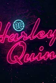 Harley Quinn Season 2 Episode 8