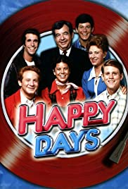 Happy Days Season 8