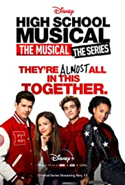 High School Musical: The Musical – The Series Season 1