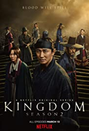 Kingdom 2019 Season 2