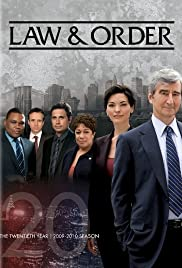 Law and Order Season 3