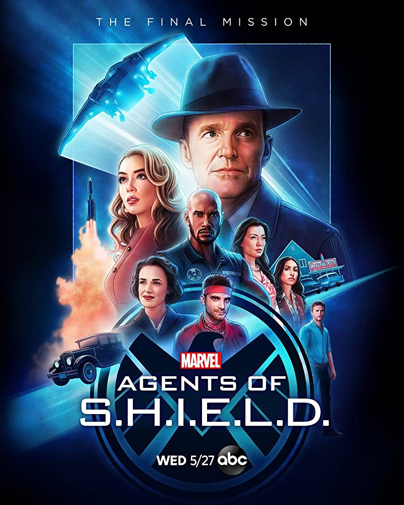 Agents of S.H.I.E.L.D. – Season 7