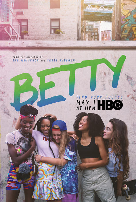 Betty – Season 1