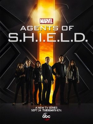 Marvel's Agents Of Shield  Season 1