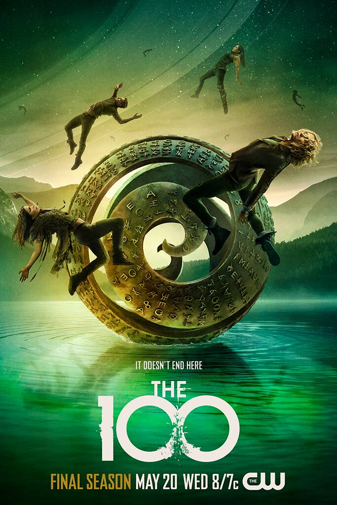 The 100 – Season 7 Episode 9