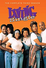 Living Single Season 2