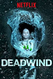 Deadwind Season 2
