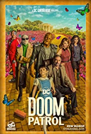 Doom Patrol Season 2 Episode 7