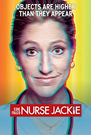 Nurse Jackie Season 3