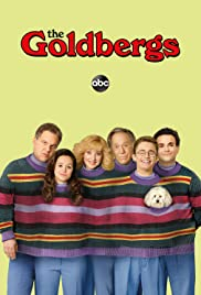 The Goldbergs Season 3