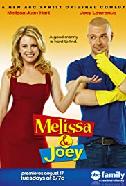 Melissa and Joey Season 1
