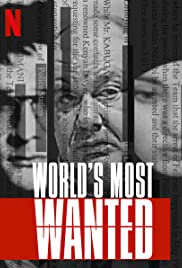 World's Most Wanted Season 1