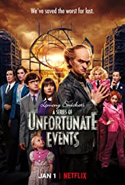 A Series of Unfortunate Events – Season 1