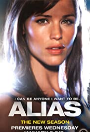 Alias – Season 1