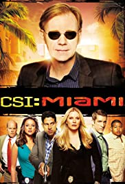 CSI: Miami – Season 4