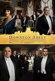 Downton Abbey (2019)