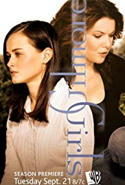 Gilmore Girls – Season 6