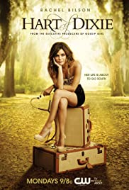Hart of Dixie – Season 4