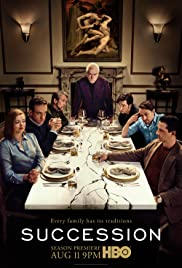 Succession – Season 2