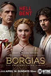 The Borgias – Season 2