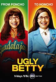 Ugly Betty – Season 3