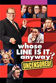 Whose Line Is It Anyway? – Season 1