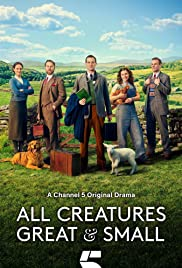 All Creatures Great and Small (2020) – Season 1