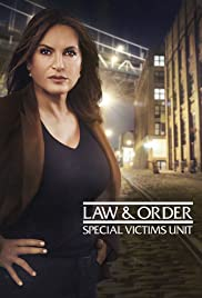 Law and Order: Special Victims Unit – Season 21