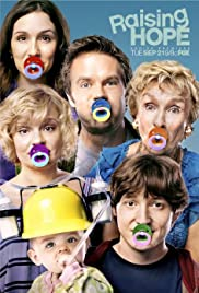 Raising Hope – Season 4