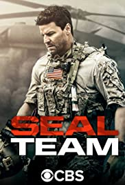 SEAL Team – Season 4