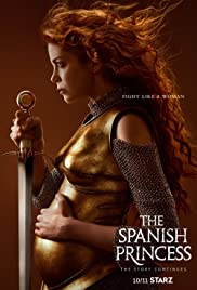 The Spanish Princess – Season 1