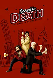 Bored to Death – Season 3