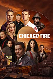 Chicago Fire – Season 9
