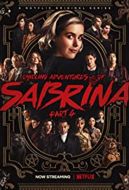 Chilling Adventures of Sabrina Season 4
