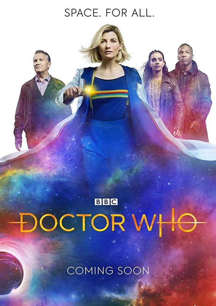Doctor Who – Season 13