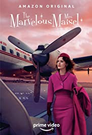 The Marvelous Mrs. Maisel – Season 3