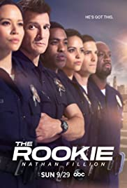 The Rookie – Season 3