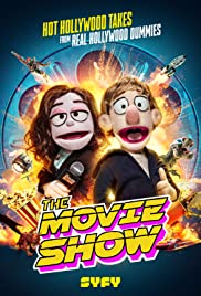 The Movie Show (2020) – Season 1
