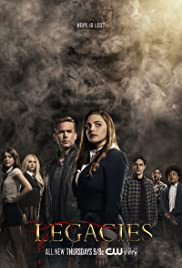Legacies – Season 3