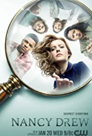 Nancy Drew – Season 2