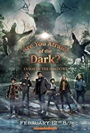 Are You Afraid of the Dark? (2019) – Season 2