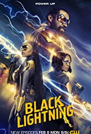 Black Lightning – Season 4