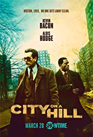 City on a Hill – Season 2