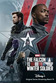 The Falcon and The Winter Soldier – Season 1
