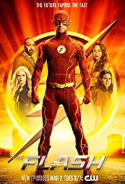 The Flash – Season 7