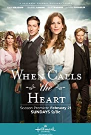 When Calls The Heart – Season 4