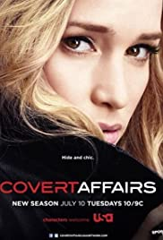 Covert Affairs – Season 4