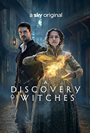 A Discovery of Witches – Season 1