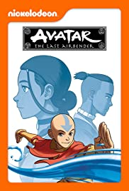 Avatar: The Last Airbender -Season 1: Water