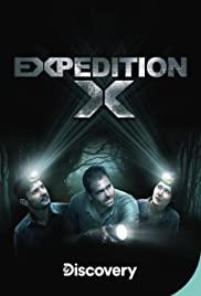 Expedition X – Season 1